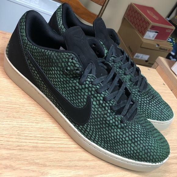Rare Nike Kobe 8 Nsw Lifestyle Le Gorge